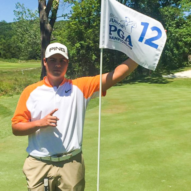 Alejandro-de-Zavala-4 Janos @ 42nd Boys Junior PGA Championship