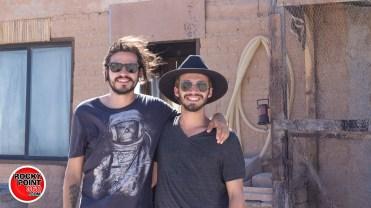 """ago2017-pelicula-jappydays-7 Por """"guapo"""" es Puerto Peñasco de nuevo escenario para pelicula"""