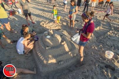 castillos-de-arena-16 Casa Hogar - 1st Sand Castle Contest