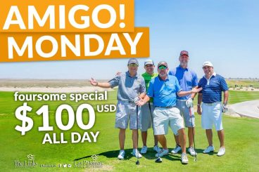 the-links-amigo-monday-1200x800 It's not a dry heat.... Rocky Point Weekend Rundown!