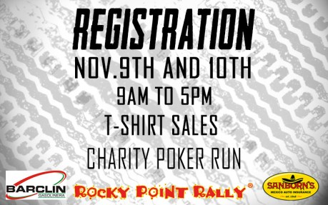 REGITSRO-copia 2017 Rocky Point Rally! Calendar of Events!
