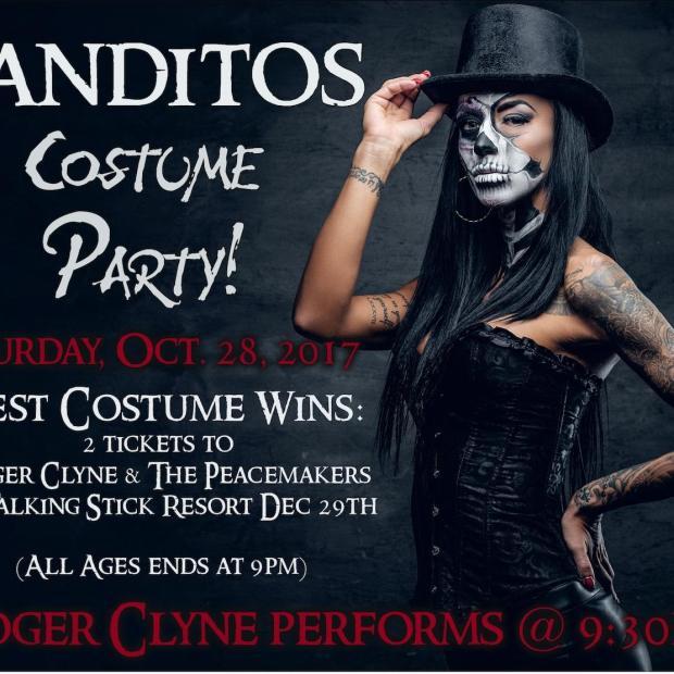 banditos Art – Music – Culture!  Rocky Point Weekend Rundown!