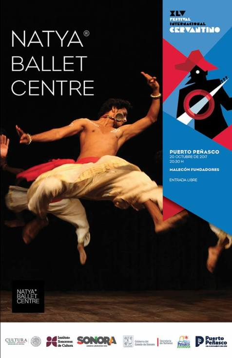 cervantino-ballet