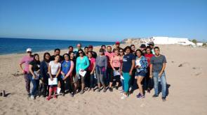 foto-playas-3 Busy Beach Clean Up Sept. 30th!