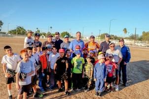 D-Backs-Charity-Golf-Tournament-4 Los D-Backs give back through Charity Golf Tournament