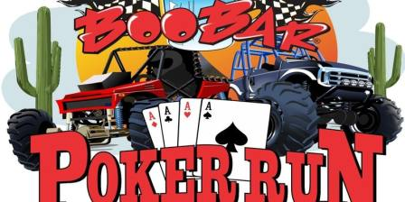 boobar-poker-run ¡Feliz Navidad!  Rocky Point Weekend Rundown!