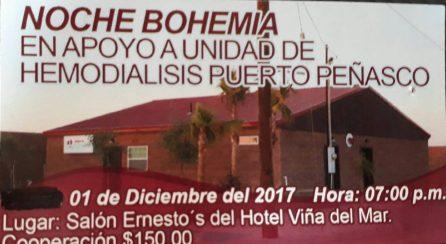 clinica-bohemia-1200x656 Bienvenidos AZ-Mexico Commission! Rocky Point Weekend Rundown!