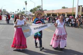 desfile-revolucion2017b Honoring tradition - looking forward. RockyPoint360 NewsWrap
