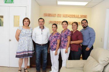 dialysis2-1200x800 Puerto Peñasco Dialysis Center launches operations!