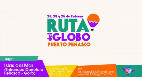 festival-globo-feb-2018-1200x654 Let's go Down Together! Rocky Point Weekend Rundown!