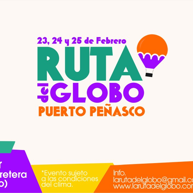 festival-globo-feb-2018 ¡Feliz Navidad!  Rocky Point Weekend Rundown!