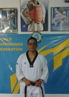 ramon-taekwondo Puerto Peñasco is Taekwondo power house