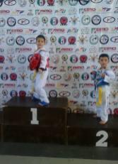 taekwondo-preestatal13 Puerto Peñasco is Taekwondo power house
