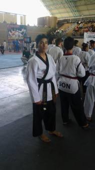 taekwondo-preestatal4 Puerto Peñasco is Taekwondo power house