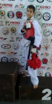 taekwondo-preestatal5 Puerto Peñasco is Taekwondo power house