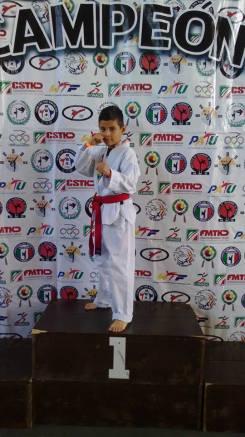 taekwondo-preestatal8 Puerto Peñasco is Taekwondo power house