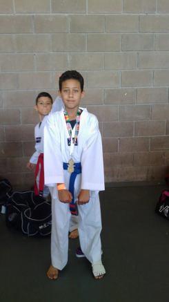 taekwondo-preestatal9 Puerto Peñasco is Taekwondo power house