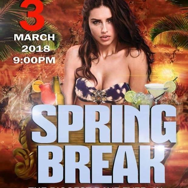 spring-break-enfuego Spring Break in Rocky Point 2018!
