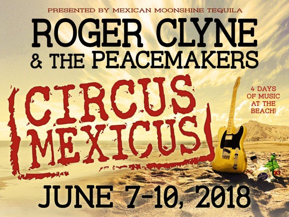 circus2018 Take a breath. Rocky Point Weekend Rundown!