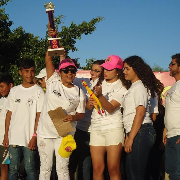 "Charanga-derby-2018-2 ""Soapbox Derby"" exceeds expectations in raising funds for Casa Hogar"