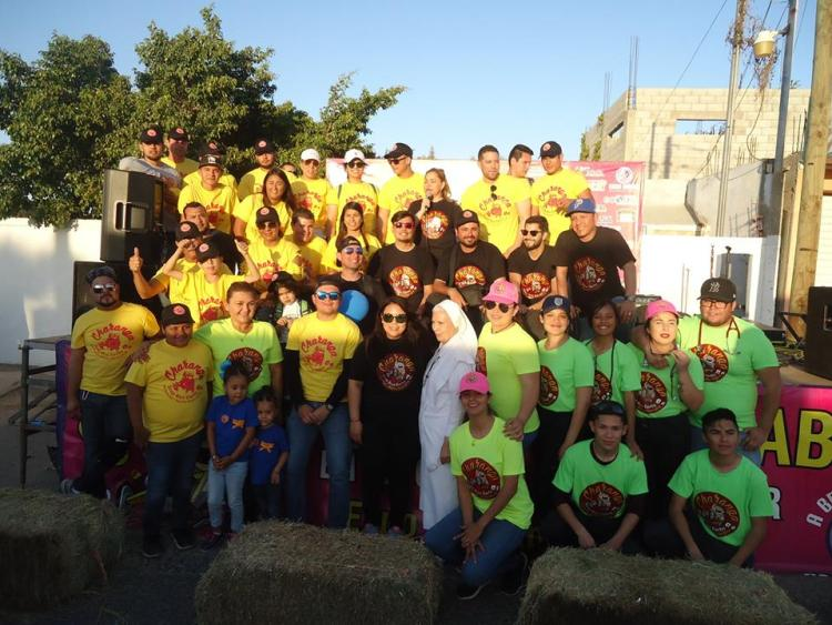 "Charanga-derby-2018-9 ""Soapbox Derby"" exceeds expectations in raising funds for Casa Hogar"