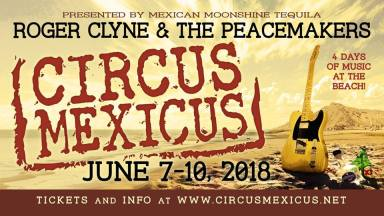 circus-banner Child's Play! Rocky Point Weekend Rundown!
