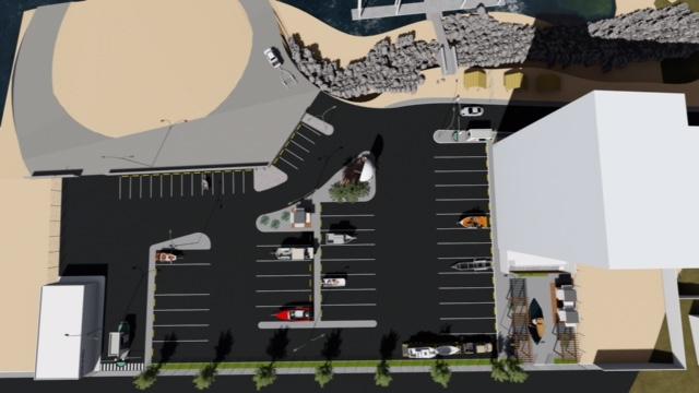 bajada-proposal-d Unveiling of La Bajada remodel project