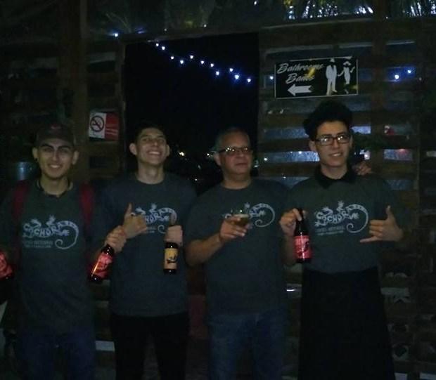 cachora-cerveza-5 Cachora - Craft Beer hecho en Peñasco!