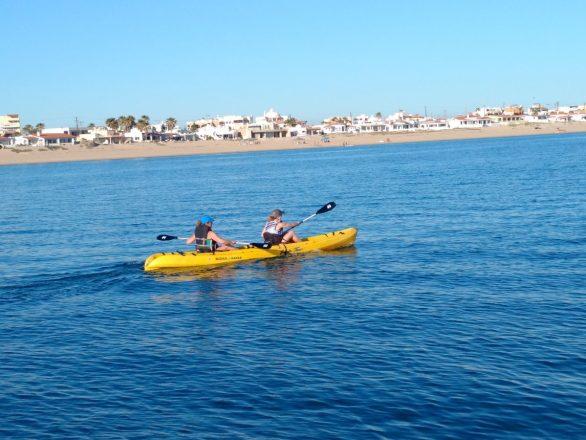 fathers-day-kayak-1200x900 ¡Qué Padre! Rocky Point Weekend Rundown!