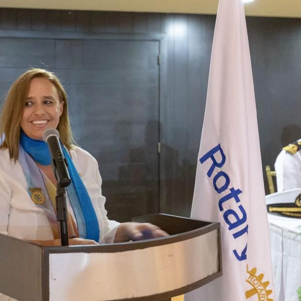 17-julio-rotary-cambio-184 Puerto Peñasco Rotary Club installs new Board