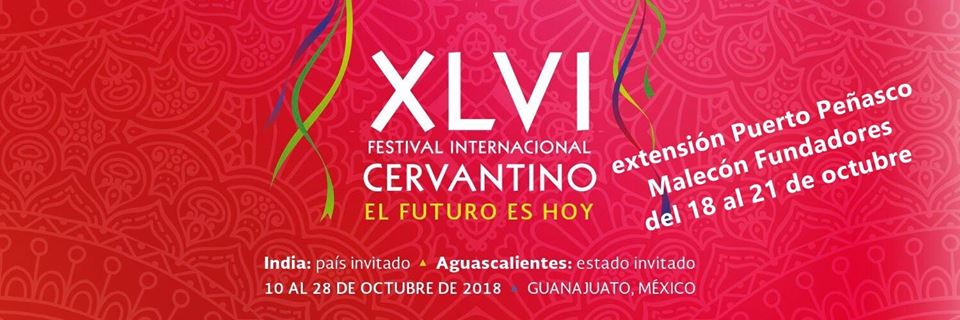 cervantino-2018 So long September! Rocky Point Weekend Rundown!