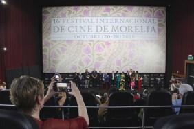 FICM6 Sonora: La Ruta de los Caídos-el guionista Guillermo Munro narra su experiencia en el FICM