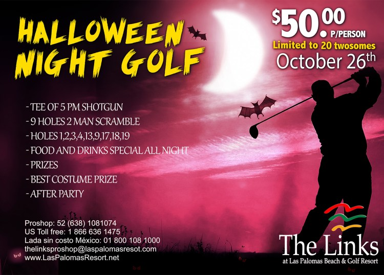 halloween-night-golf-2018-1200x860 Trick or Treat - Rocky Point Weekend Rundown!