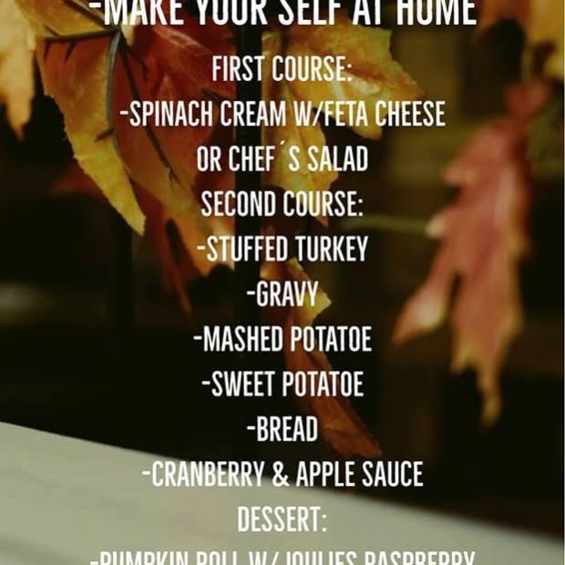 thanksgiving-dinner-Ramon-620x620 Thanksgiving options in Puerto Peñasco