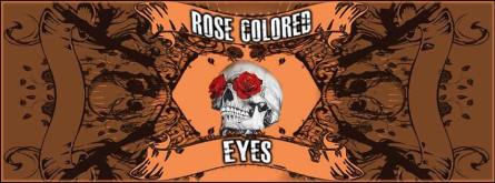 BOO-NYE-RoseColoredEyes ...one week till Navidad! Rocky Point Weekend Rundown!