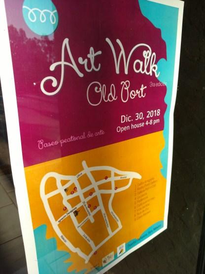 artwalk-dec-900x1200 ...one week till Navidad! Rocky Point Weekend Rundown!