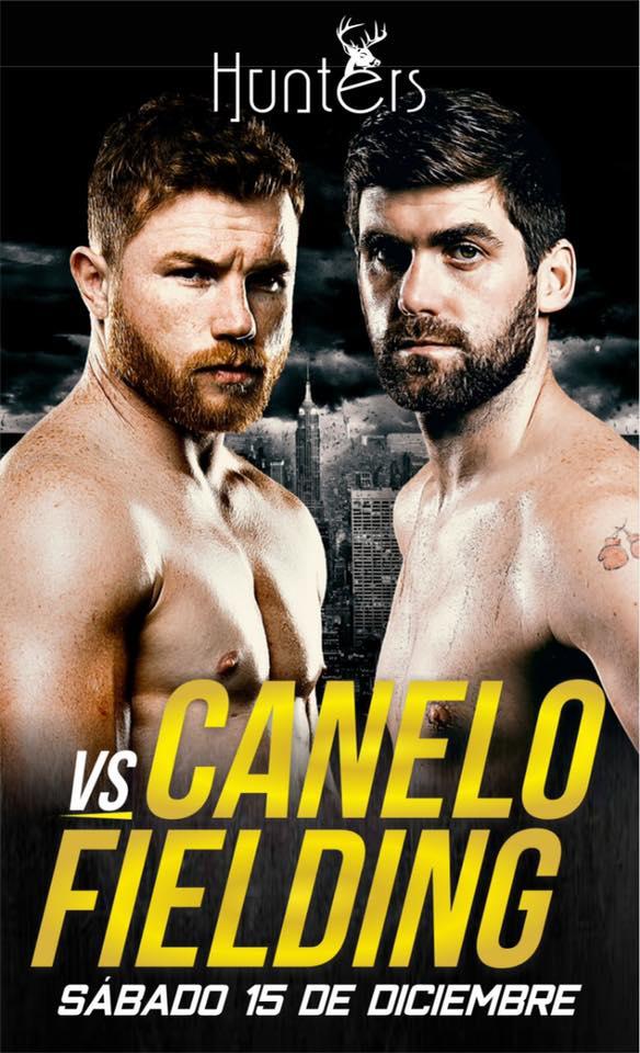 hunters-canelo-dec El Canelo Alvarez faces Rocky Fielding Dec. 15th