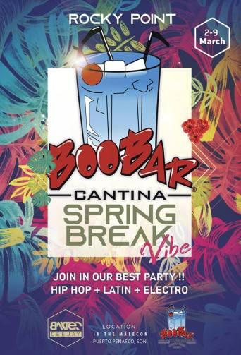 boo-spring-break-2019 Brrrrring it on! Rocky Point Weekend Rundown!