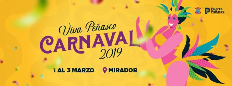 carnaval-marzo-2019 Let's Bowl! Rocky Point Weekend Rundown!