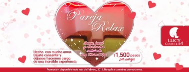 Lucy-Spa-Valentines-19 AMOR! Valentine's Day 2019 in Puerto Peñasco