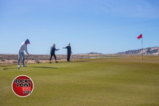 the-club-golf-course-18 11th annual CBSC golf tournament at Islas del Mar