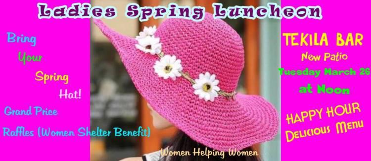 Ladies-Spring-Luncheon-19-1200x524 Spring on! Rocky Point Weekend Rundown!
