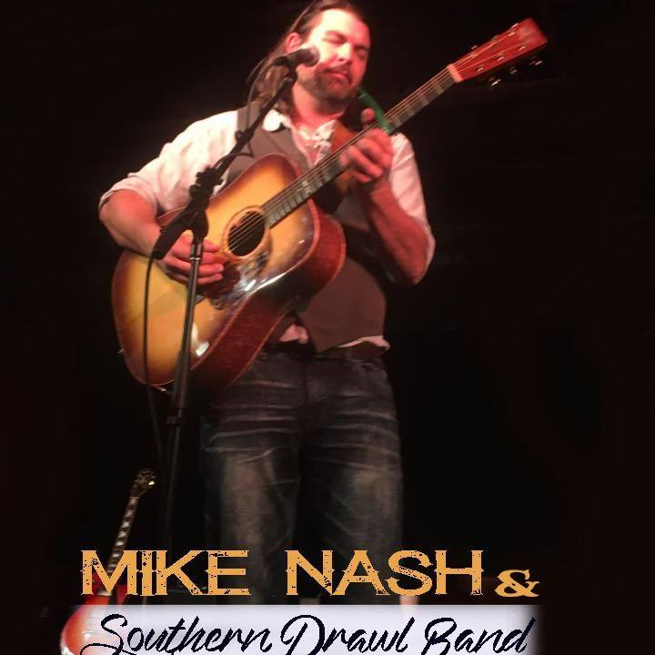 Mike Nash Solo @ The Satisfied Frog! @ The Satisfied Frog