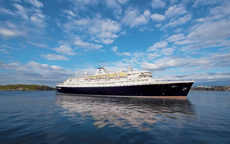 astoria-ship-cruise-maritime Treasures of the Sea of Cortez cruise commits thru 2021