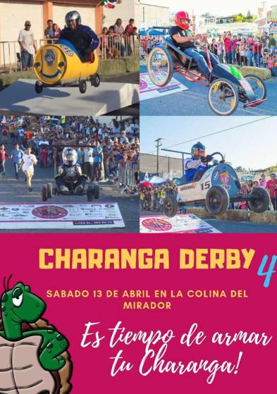 charanga-4to Spring on! Rocky Point Weekend Rundown!