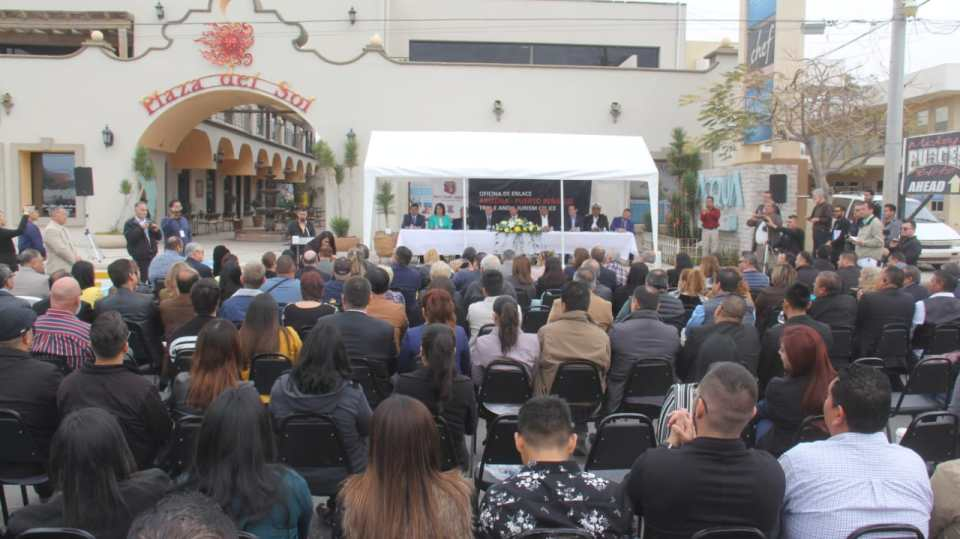 enlace-AZ-plaza-del-sol-1200x674 Puerto Peñasco – Arizona Liaison Office aims to strengthen relationships