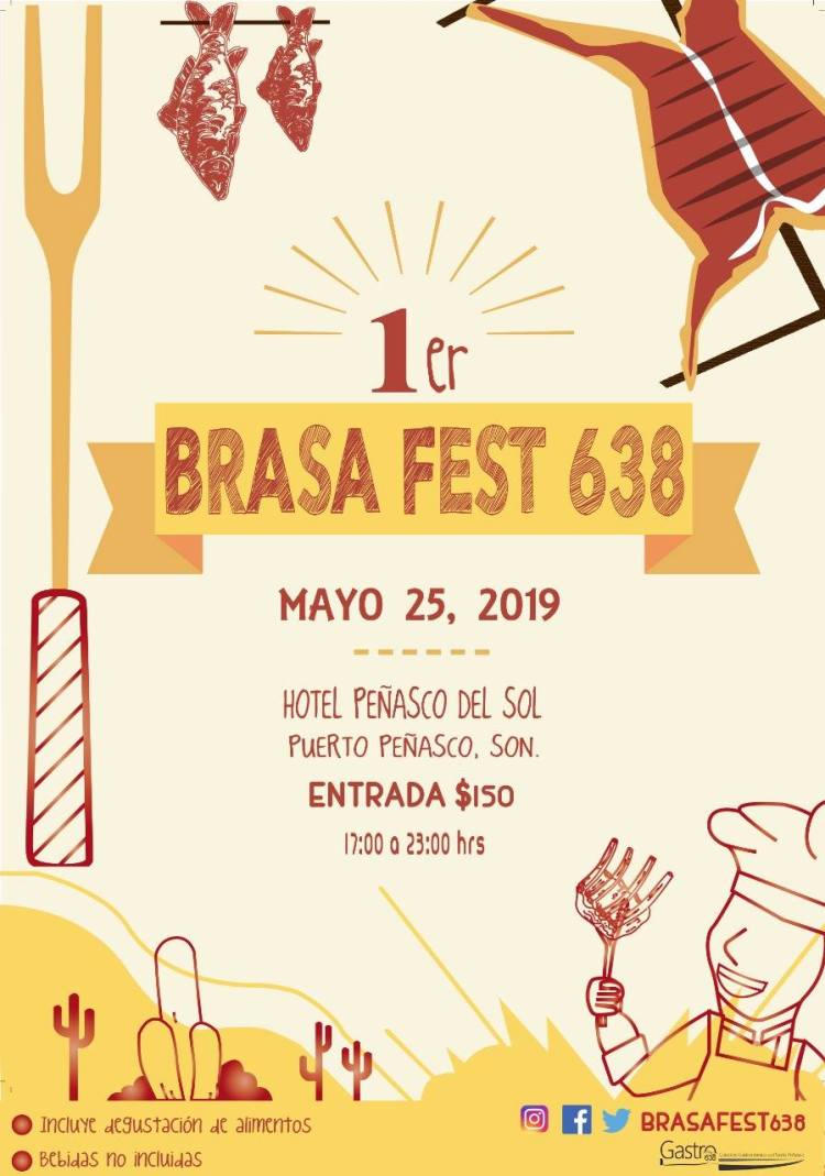 Brasa-Fest-19-842x1200 Mother's Day - Rocky Point Weekend Rundown!