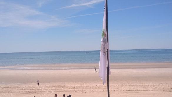 clean-beach-flag2 Oficializan recertificación de Playa Limpia Sustentable