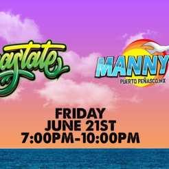 Innastate-Mannys-19 Breathe. Rocky Point Weekend Rundown!