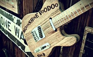 Moonshine-Voodoo-Band Sand! Sun! Summer! Rocky Point Weekend Rundown